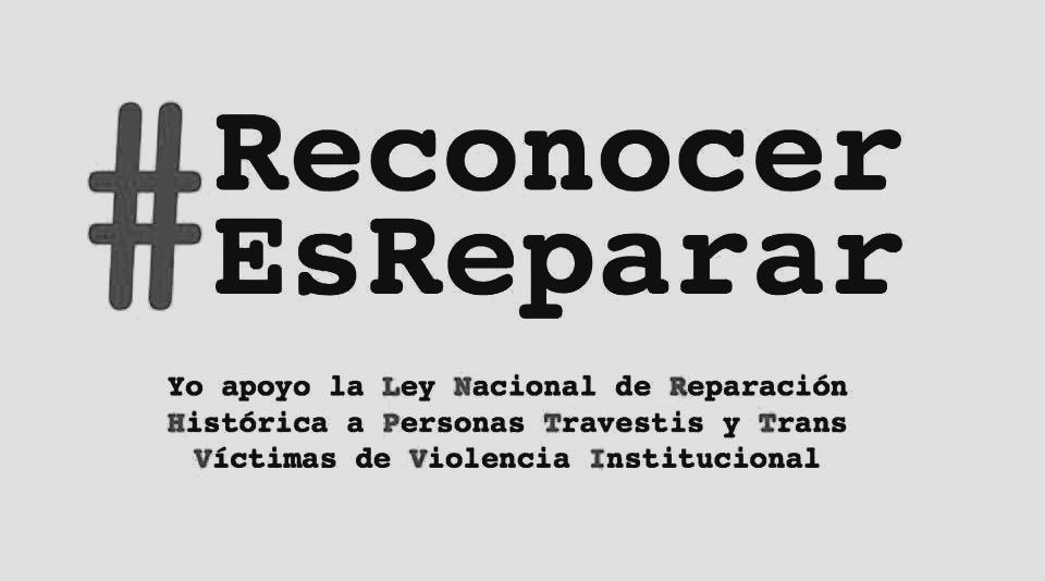 Reconocer es reparar