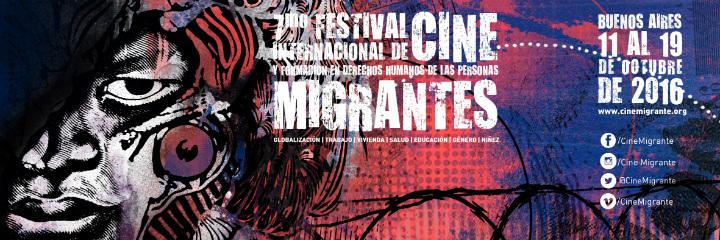 banner cine migrante