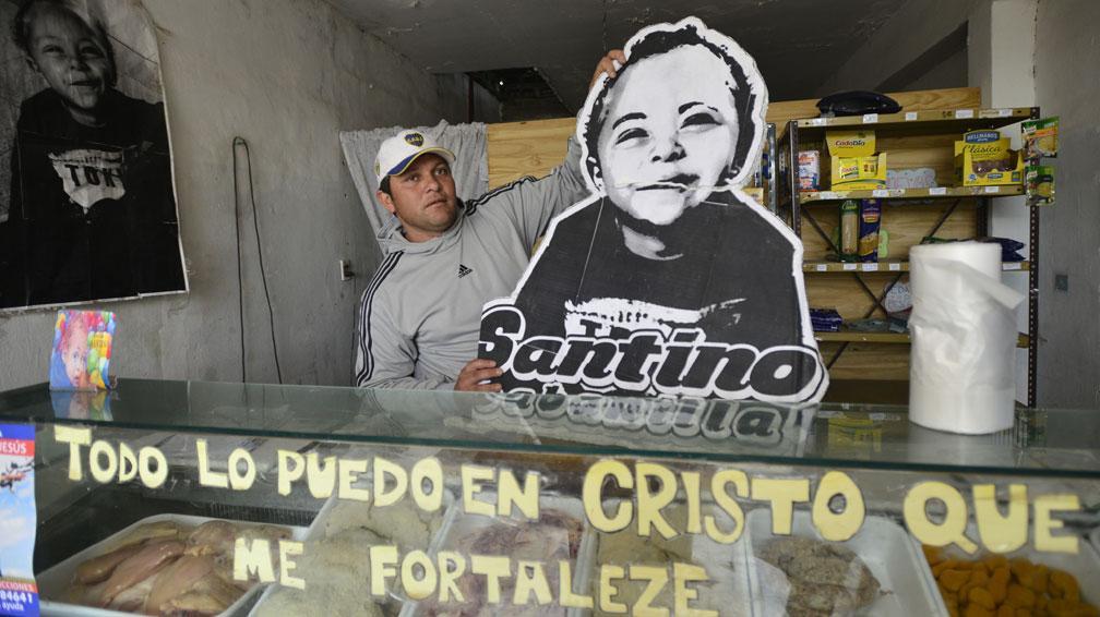 Foto: gentileza diario La Voz