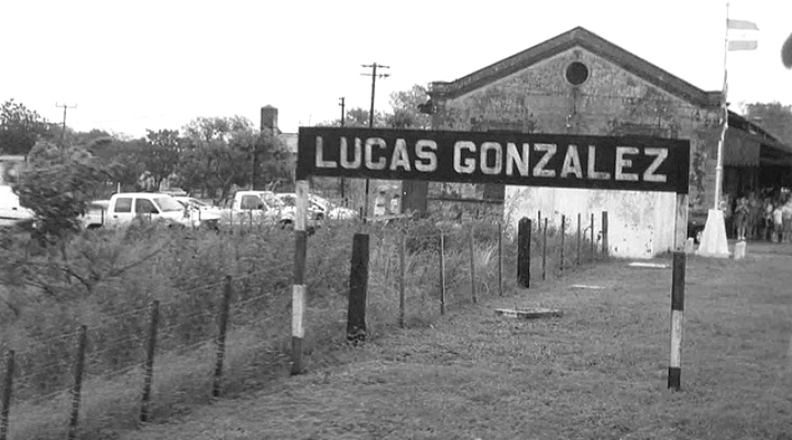 Lucas Gonzalez
