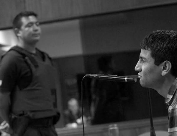 Viedma.20/12/16Alegatos por el juicio de Karen Alvarez.Foto: Pablo Leguizamon