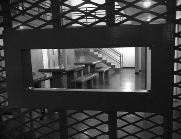 YoNoFui cárcel