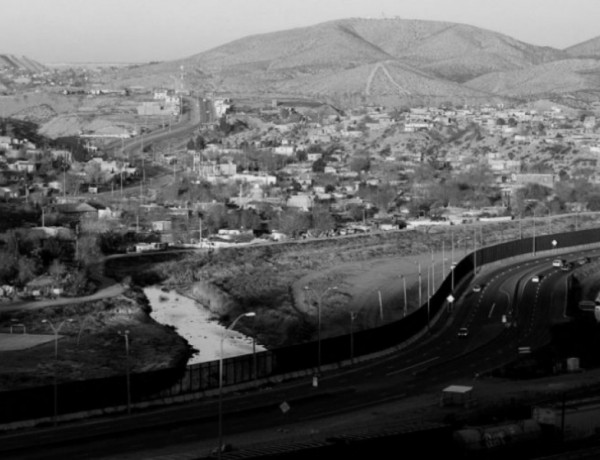 Muro México EEUU