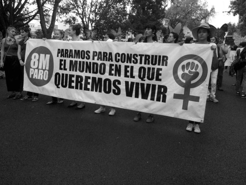 Guadalajara #8M