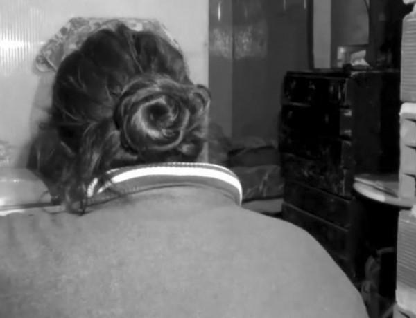 Mujer Casilda