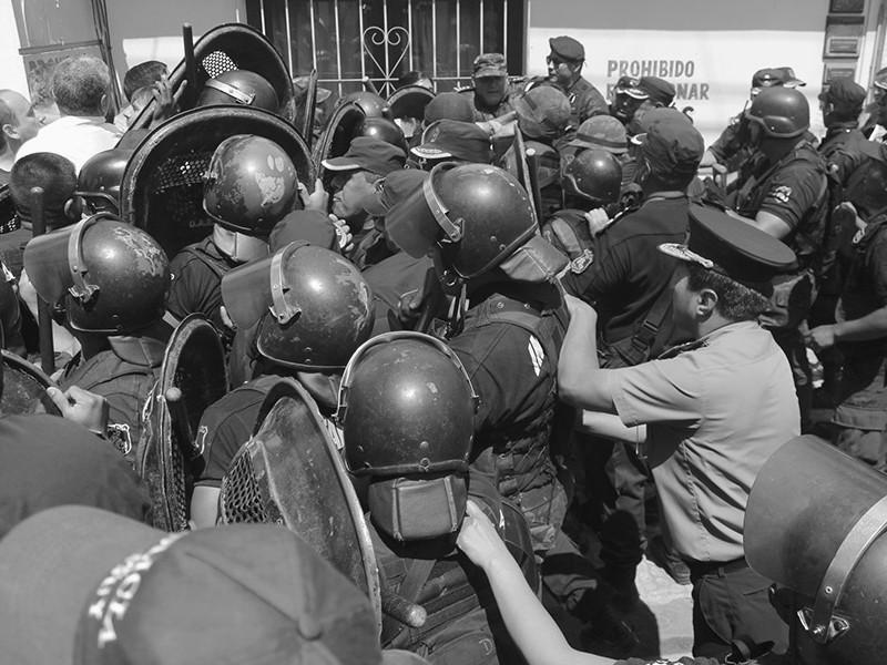 represión-policías