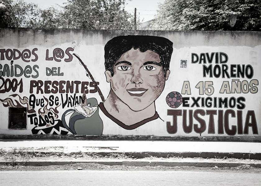 David Moreno 2