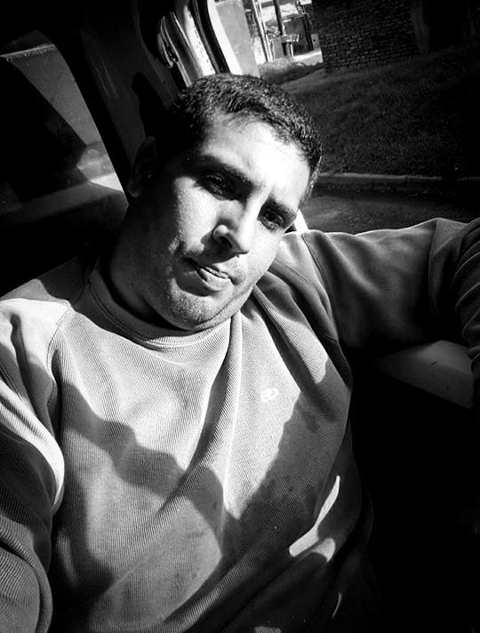 Dario Badaraco, prófugo