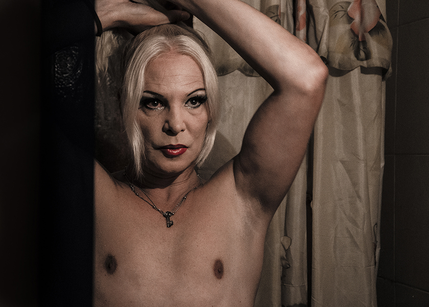 fotografa trans