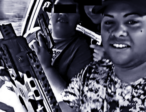 narco-lagrima