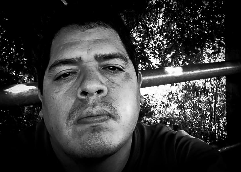 Santiago Zambrani, el principal sospechoso