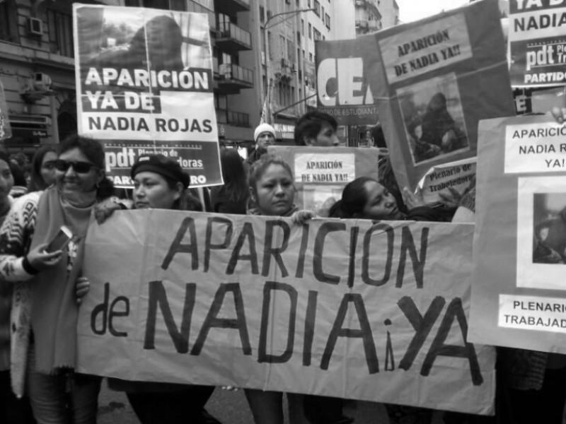 Nadia Rojas