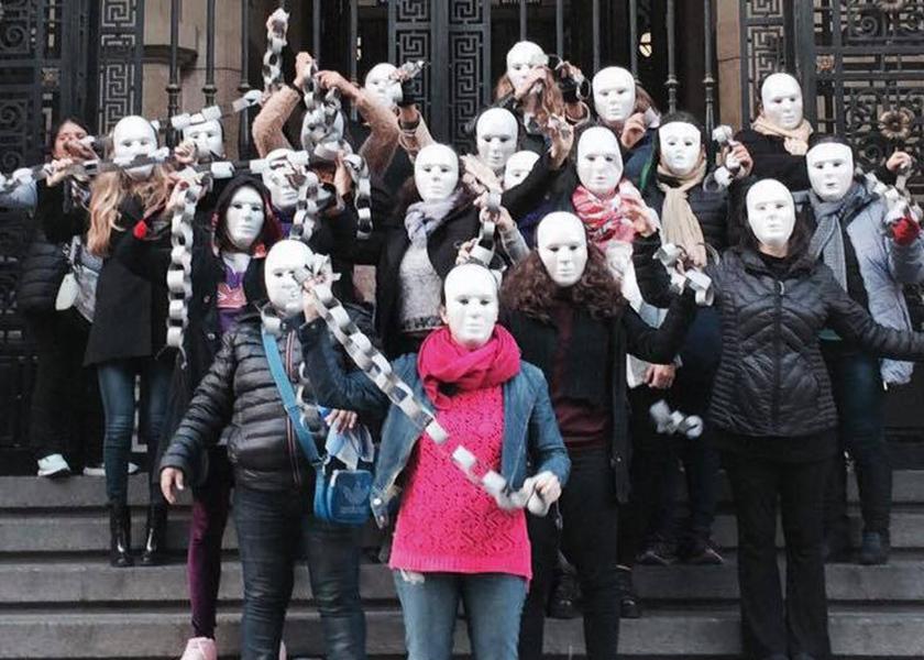 habeas corpus contra la represión