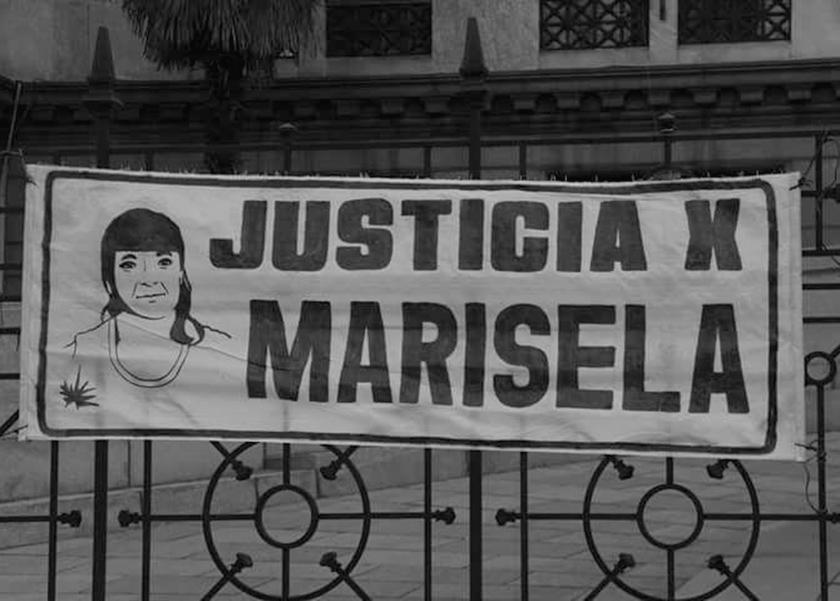 justicia por marisela