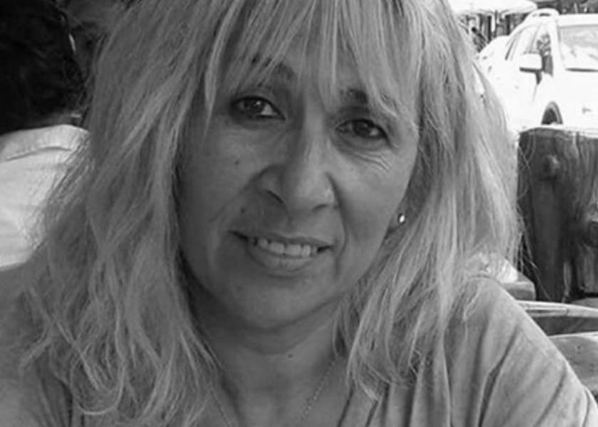 Olga Inés Moyano