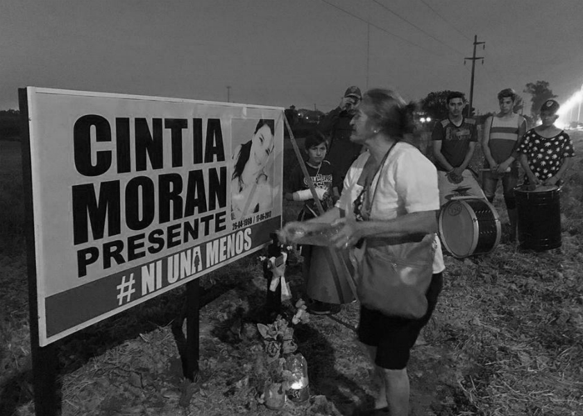 Cinthia Morán
