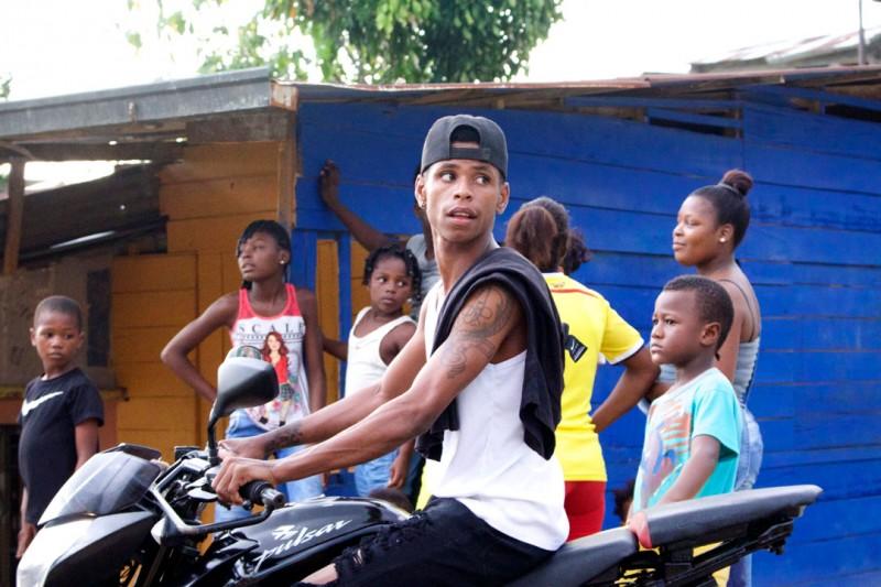 Jóvenes Colombia