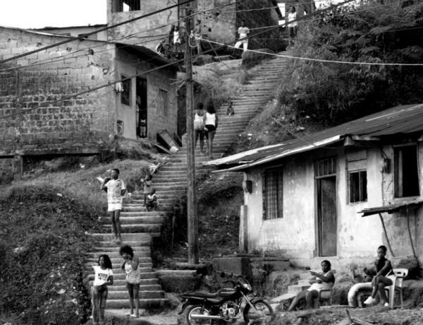 Jovenes Colombia