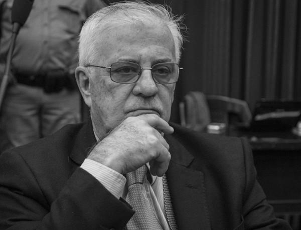 Tucumán, Argentina. Mayo 27/2015. En el marco del juicio por delitos de lesa humanidad contra el ex juez federal, Manlio Torcuato Martínez, dan comienzo los alegatos.