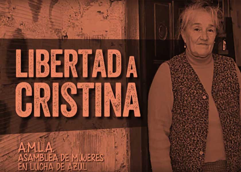 Cristina ok