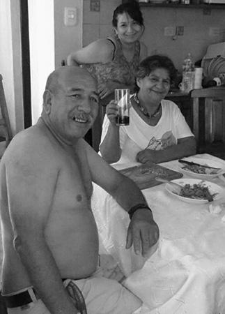 Nélida y Ramón