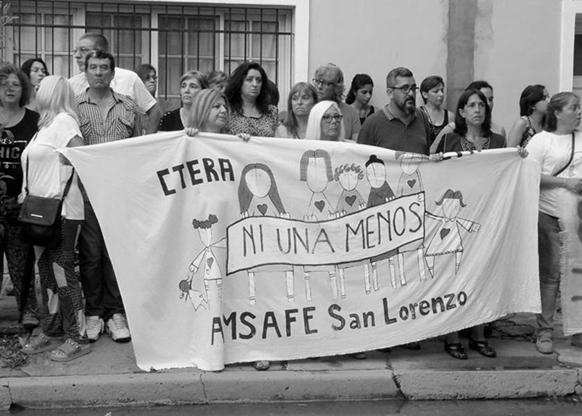 romina femicidio juicio