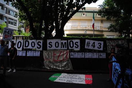 Ayotzinapa 3
