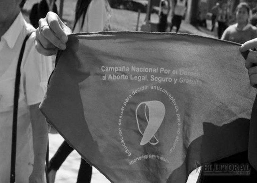 Aborto Corrientes
