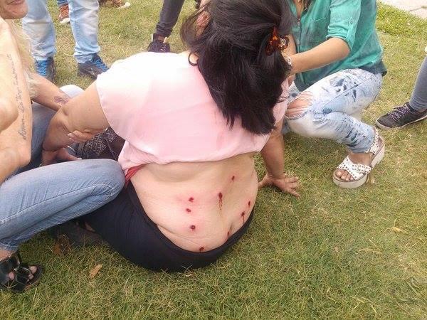 001 Represion La Plata