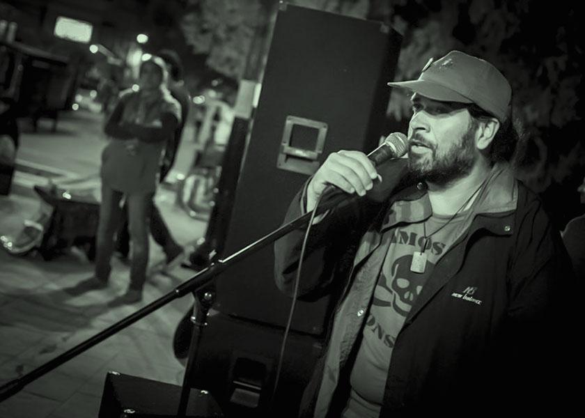 Oscar Delgado