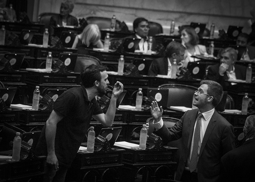 Foto: Facundo Nivolo
