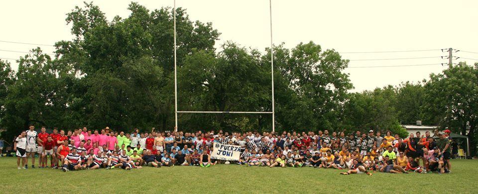 Gimnasia y Esgrima de Ituzaingo Rugby Hockey