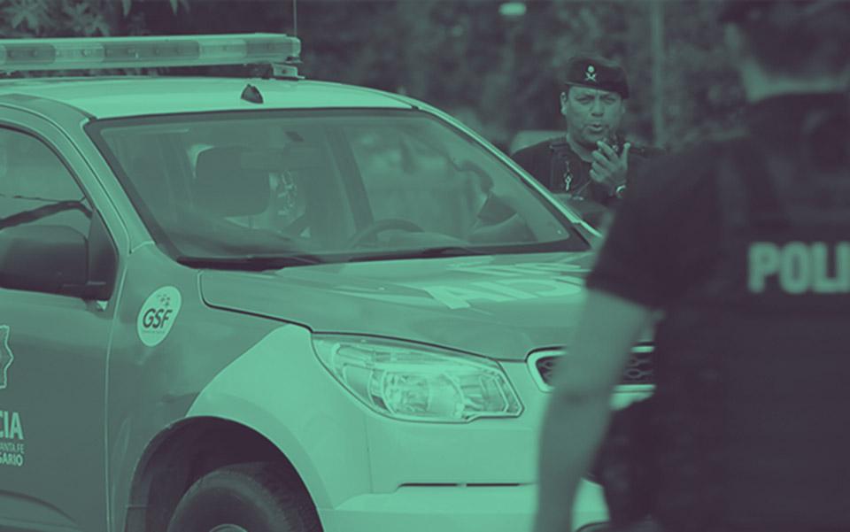 policia de santa fe