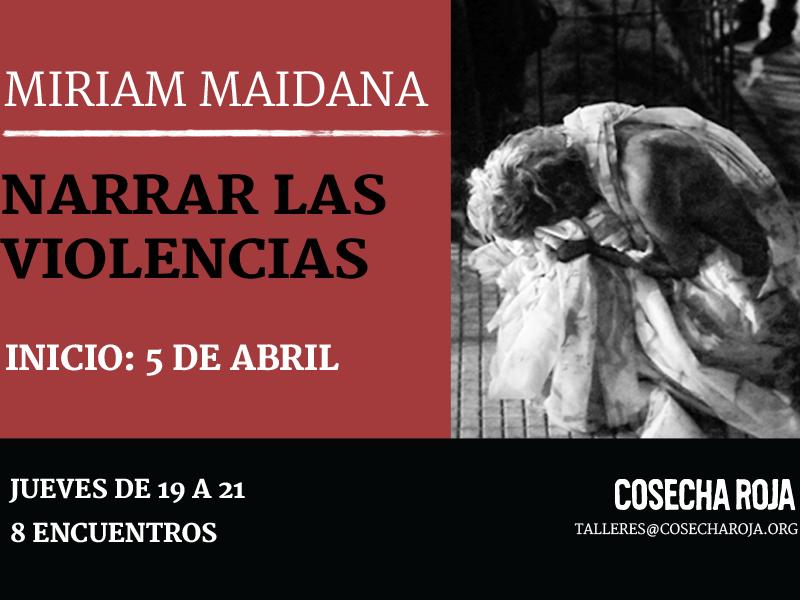 Flyer Miriam 840x600