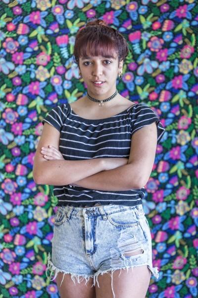 Cecilia Antón