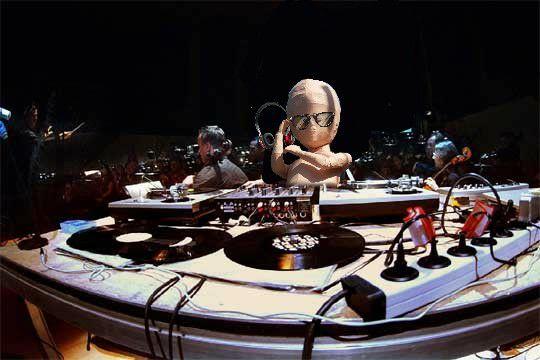 ya DJ en Lollapalooza