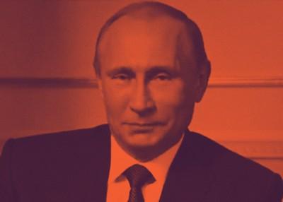Putin color TYC