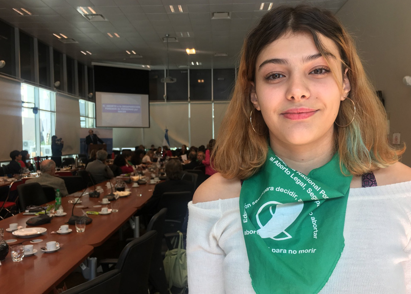 Manuela Begino Lavalle
