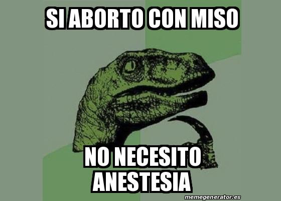 Dino Abortero