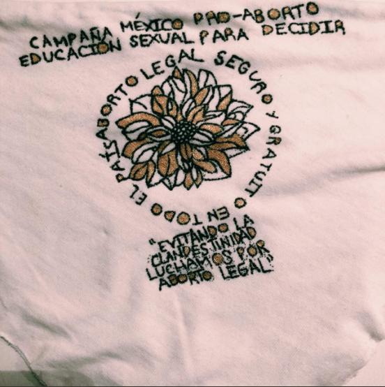 Pañuelo México
