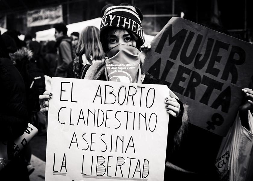 Aborto El Debate En El Senado En Diez Frases Cosecha Roja