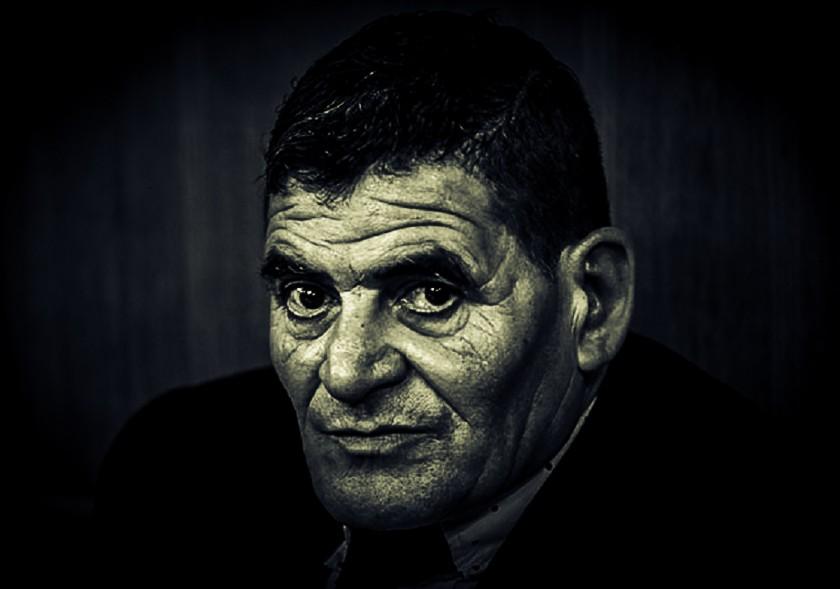 Ricardo Panadero. Foto: Gentileza Lucho Gargiulo / QUÉ Digital