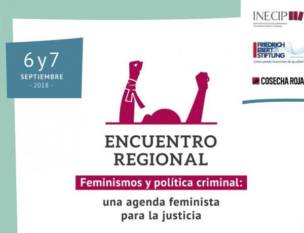 Feminismos justicia