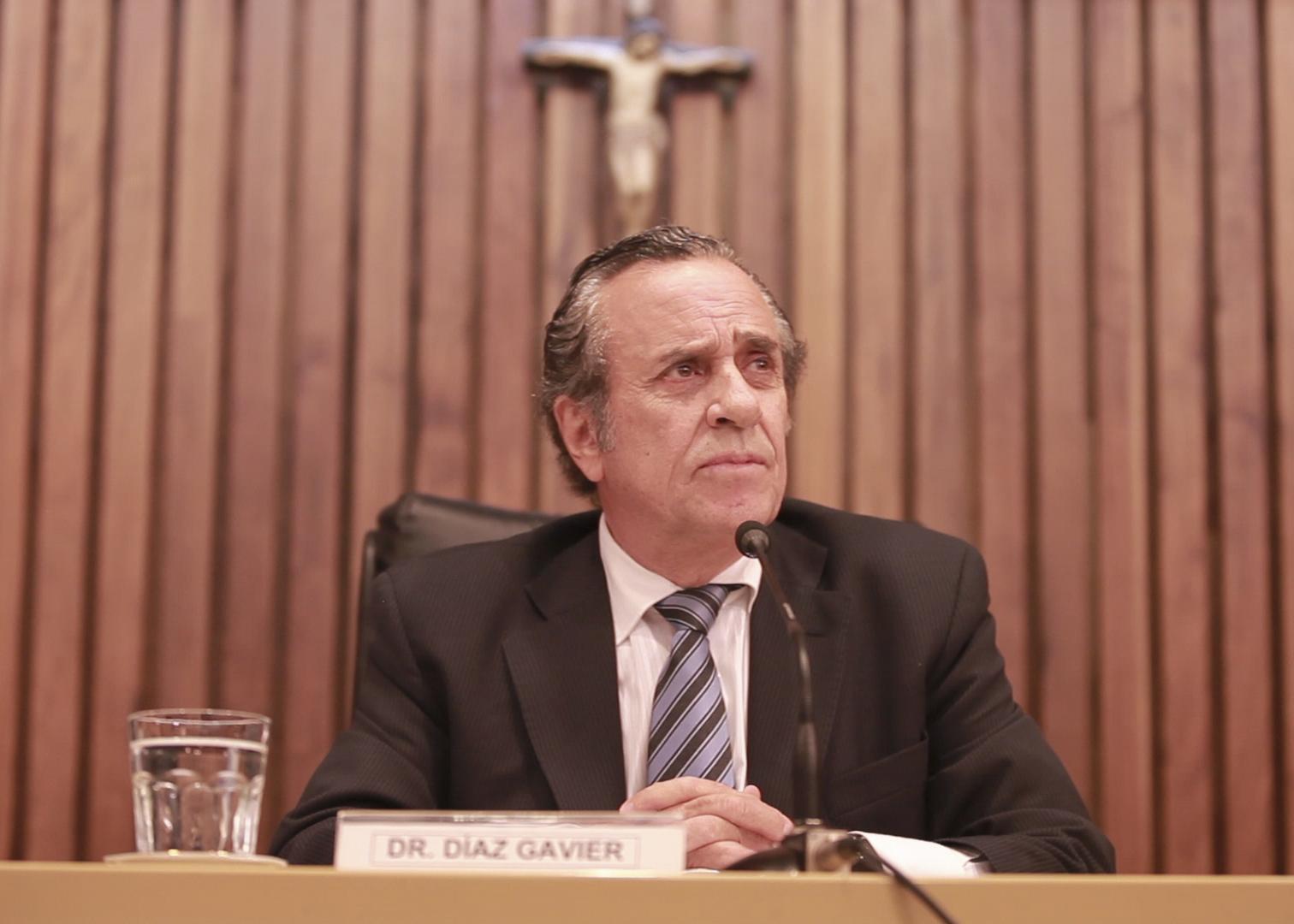 La Sentencia Jaime Diaz Gavier