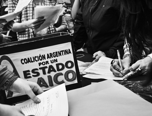 Foto: Lara Otero