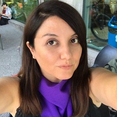 Carolina Rojas-Chile-El Desconcierto