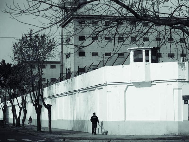 cárcel-de-Devoto