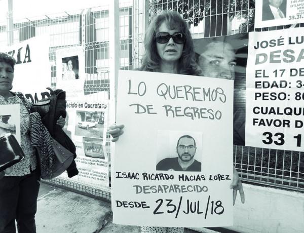 Foto: Alejandra Guillén
