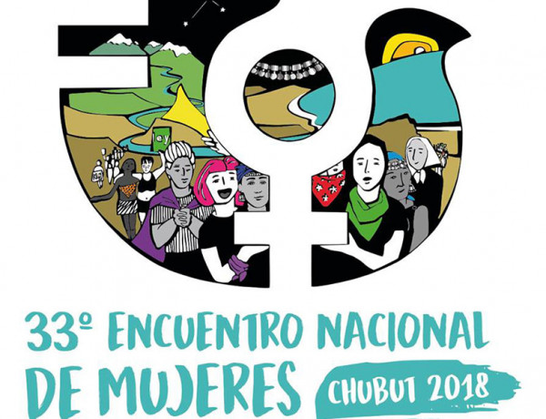 encuentro nacional de mujeres chubut