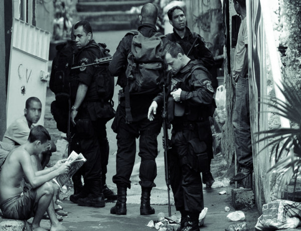 Brasil-favelas-